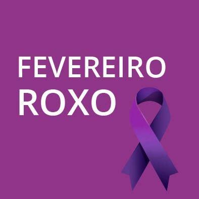 Fevereiro Roxo: Conscientização sobre a Fibromialgia ...