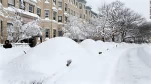 Northeast Blizzard