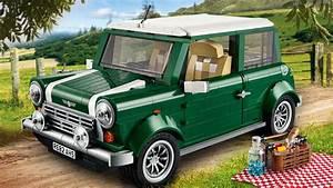 Lego Mini Cooper : 10242 mini cooper lego creator products and sets lego ~ Melissatoandfro.com Idées de Décoration