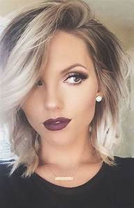 35 New Bob Cuts Bob Hairstyles 2018 Short Hairstyles