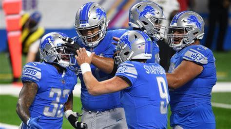 Jaguars Vs. Lions Live Stream: Watch NFL Week 6 Game ...