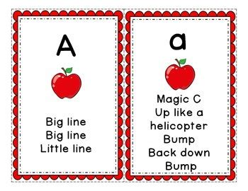 hwt lowercase letter formation chart template resume