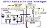 Vw Passat B8 Wiring Diagram
