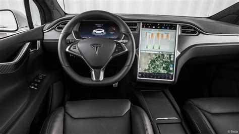 Bloomberg.com has been visited by 100k+ users in the past month Tesla Model X SUV