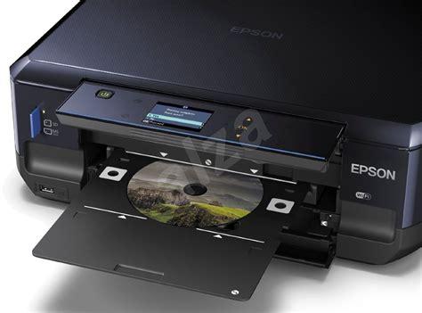 Epson Expression Premium XP-610 - Inkjet Printer