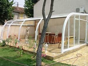Spa En Bois Pas Cher : poolabri abri spa relevable ~ Premium-room.com Idées de Décoration