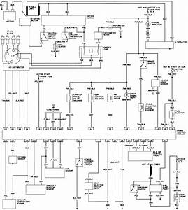 2003 Cavalier Alternator Wiring Diagram
