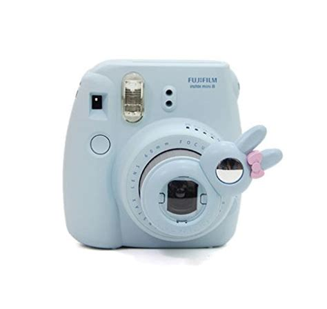 Caiul 7 In 1 Fujifilm Instax Mini 8 Instant Film Camera