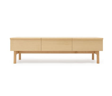 Low Sideboards by Low Sideboard With Three Drawers Sideboards From Bautier