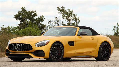 Mercedes 2019 Sports Car Exterior And Interior Review