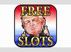 Trump vs Hillary Clinton Slots Super Lucky Casino