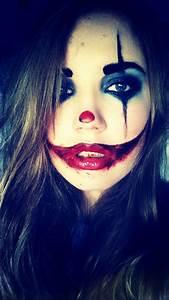 Gruselige Halloween Kostüme : halloween makeup for sixpenceee s masterpost halloween pinterest halloween halloween ~ Frokenaadalensverden.com Haus und Dekorationen