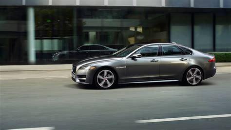 jaguar xf   jaguar xj luxury sedans los
