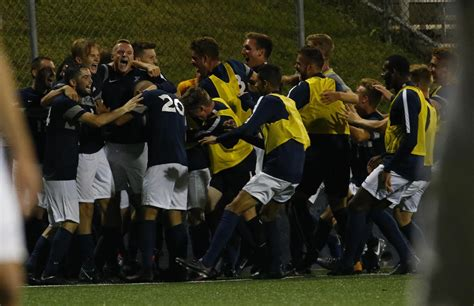 xavier upsets   georgetown  sergis golden goal