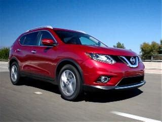 video review  nissan rogue kelley blue book