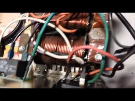 golf cart charger repair youtube