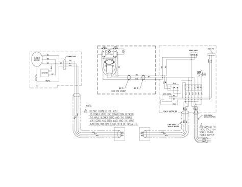 wiring diagram  vent  hood wiring diagram schemas