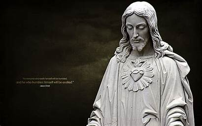 Jesus Christ Wallpapers Widescreen Catholic Screensavers Resolution