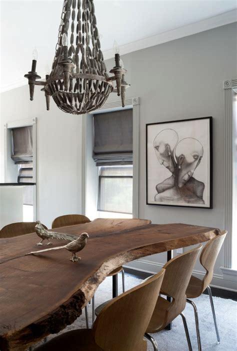 table en table en bois massif brut 28 tables 224 manger rustiques