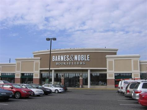 Barnes & Noble By In , Ny