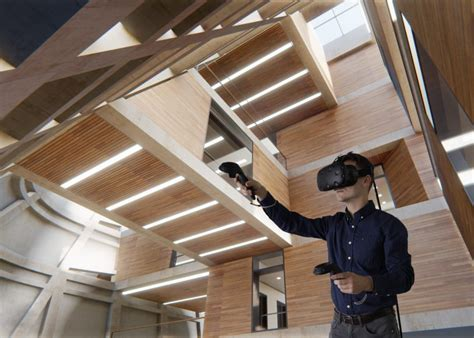 Virtual Reality Hardware For Architecture, Where To Start