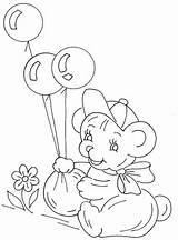 Flickr Juvenile Jamboree Sew Coloring Pages Pro Embroidery sketch template