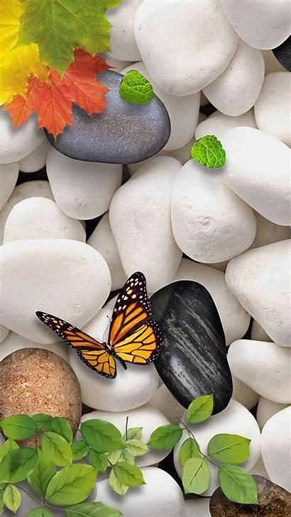 Iphone Pretty Zen Stone Wallpapers Natur Stones