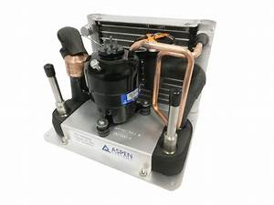 Aspen Systems Liquid Chiller Module  Lcm