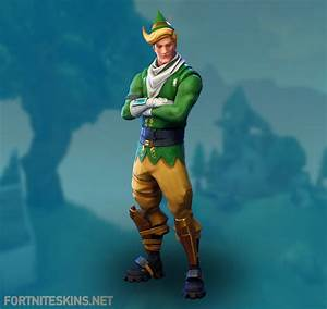 Fortnite Reindeer Skins Pictures to Pin on Pinterest - PinsDaddy