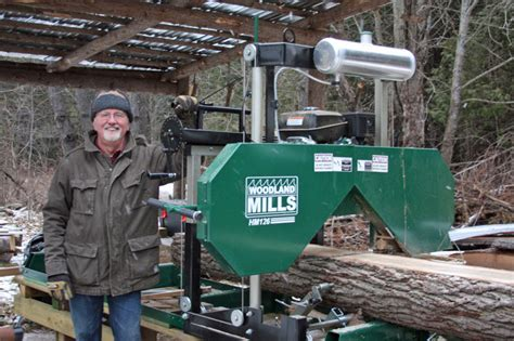 bandsaw mills   affordable   finewoodworking