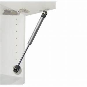 Frein De Porte De Cuisine : v rin pneumatique pour porte relevante de meuble de cuisine ~ Edinachiropracticcenter.com Idées de Décoration