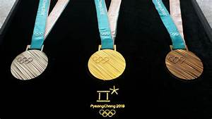 Winter Olympics 2018: Medal count standings from ...