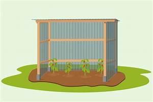 Tomatenhaus Bauen Kostenlos : tomatenhaus selbst bauen diy anleitung ~ Watch28wear.com Haus und Dekorationen