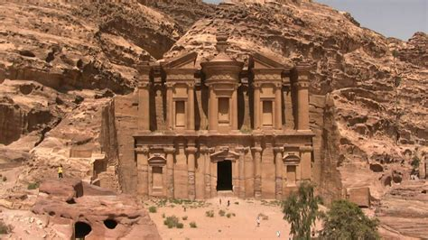 Jordan Explore Ancient Country Travel All Together
