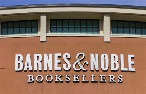 Barnes & Noble Must Pay 6,000 In E-book Patent