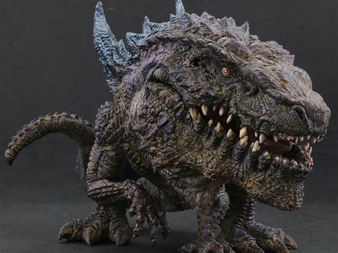 Godzilla (1998) Deforeal Godzilla