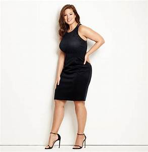 Ashley graham launches collection with dressbarn for Ashley graham dress barn collection