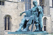Constantine The Great And His Rule - About History