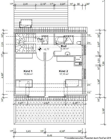 Haus Kaufen München Nord by Immobilienmenschen Neubau Dhh S W Ausrichtung In