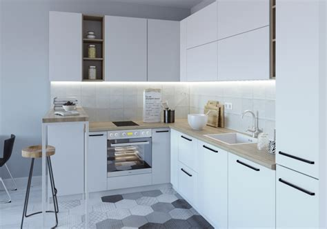 revestimiento cocina  ideas  las paredes  salpicaderos