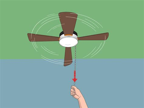 how to replace a ceiling fan light switch how to replace a ceiling fan pull chain switch with pictures