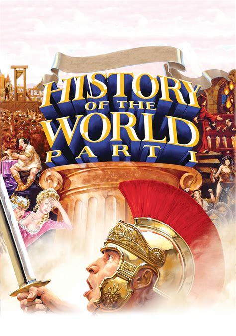 History Of by History Of The World Part I Fanart Fanart Tv
