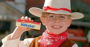 Remember The Milkybar Kid Here Is What He Looks Like Today
