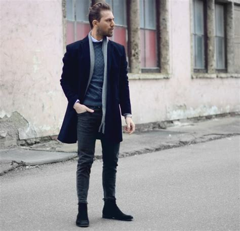 What to Wear with Chelsea Boots | The Idle Man