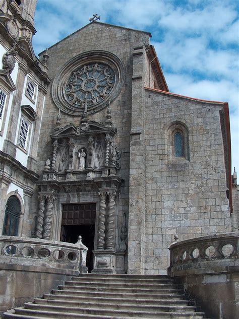 igreja de sao francisco porto wikimedia commons