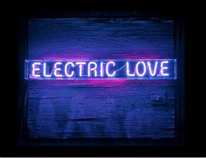 Neon Signs Aesthetic Electric Led Quotes Bottle