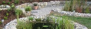 Kleiner Gartenteich Anlegen : teichgr e wir zeigen wie sie die richtige teichgr e bestimmen ~ Eleganceandgraceweddings.com Haus und Dekorationen