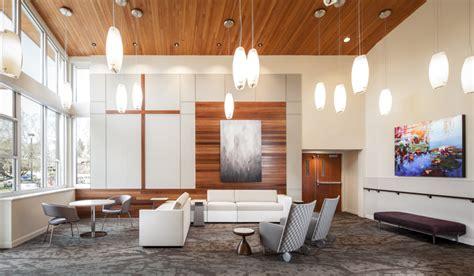 Commercial Interior Design Firms In Portland Oregon
