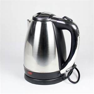 Quick Heating 2L Hot Water Boiler Stainless Steel Electric ...