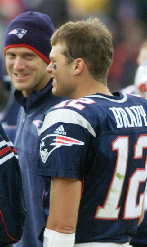 Little Fanfare Heralded Start Of Brady Manning Rivalry